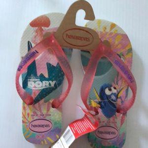Havaianas Dory Sandals